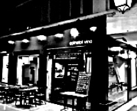 great resto atmosphere under an arcade near bourse-- passage des panoramas-Coinstot Vino | Cuisine récréative & vins natures