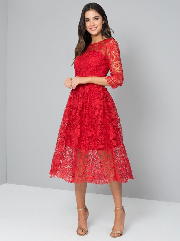 4d3436df79477 Chi Chi Pinar Dress from Chi Chi London inspired by this season s catwalk  trends
