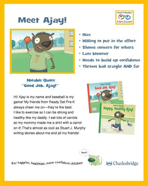 meet the murphys book