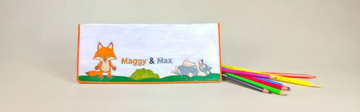 """""""Yippee the Maggy and Max website is up"""" by Stefanie Schurich #b2zone #b2zonemagazine"""