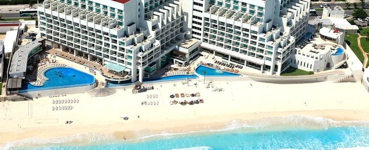 Los Mejores Hoteles en Cancun Solo Adultos / Best Hotels in Cancun for Adults