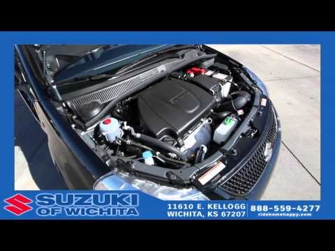 The remarkably roomy, wonderfully affordable 2013 Suzuki SX4 Sedan.