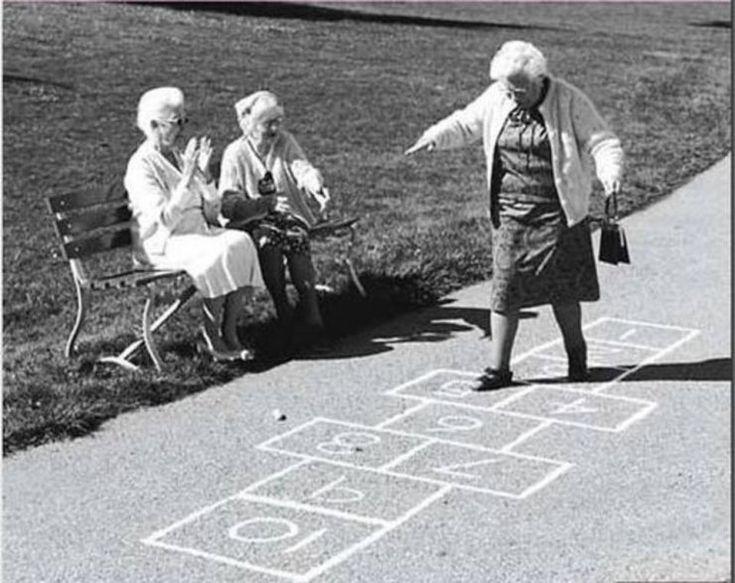 Envejecer es inevitable, hacerse mayor es opcional Culturainquieta