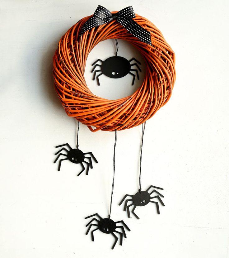 Halloween на Sees-All-Colors. Домашний декор от Botanika Studio