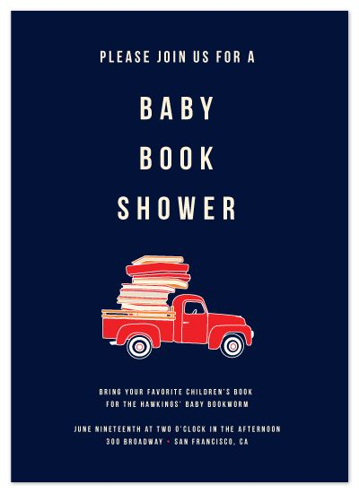 This would be a fantastic idea for Baby Nacho!  baby book shower @Jenn L Bates