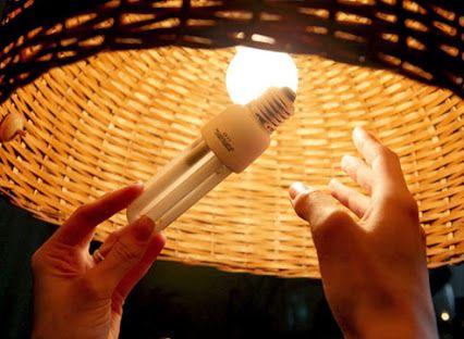Поиск в Google+  Энергосбережение в быту: советы по экономии семейного бюджета