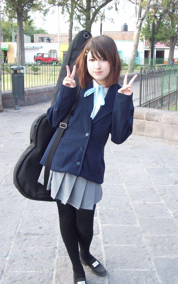 Japanese Girl Punk