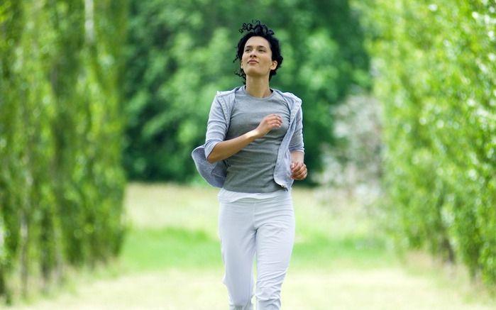 10 способов терять 100 калорий ежедневно