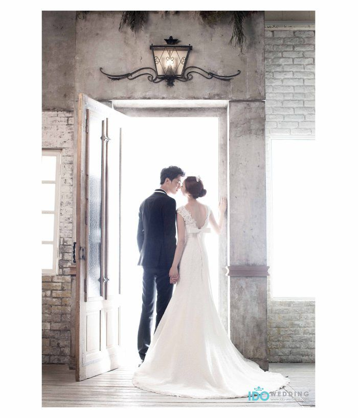 Korean Wedding Photo - IDO WEDDING | Chats about Korean Wedding Photography, Makeup & Travelby IDOWEDDING
