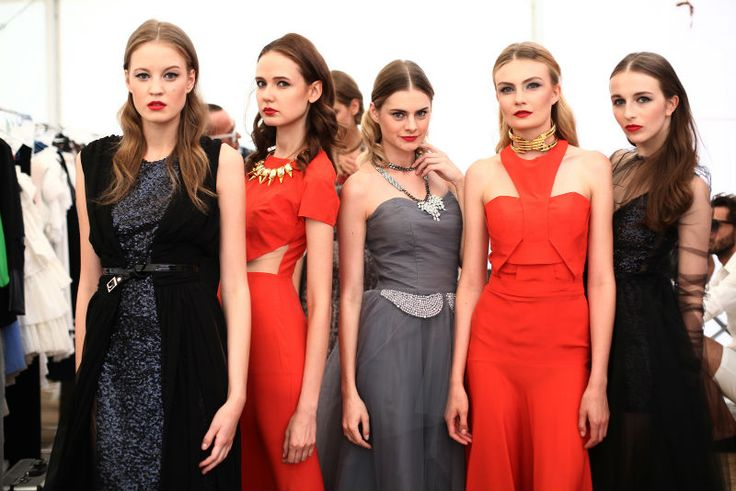 Kuba Bonecki // Sopot Art & Fashion Week // catwalk