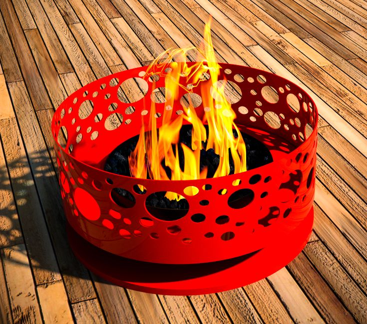 Beautiful Online Catalog | ModFire. Outdoor Fire PitsOutdoor ... Idea