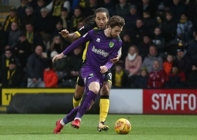 6 THINGS | It's as if I had to squeeze them in before the year ended. Happy new year - have six Norwich City 'fireworks' from me. #ncfc     http://www.edp24.co.uk/sport/norwich-city/michael-bailey-s-six-things-learned-from-canaries-drab-draw-at-burton-1-5338459