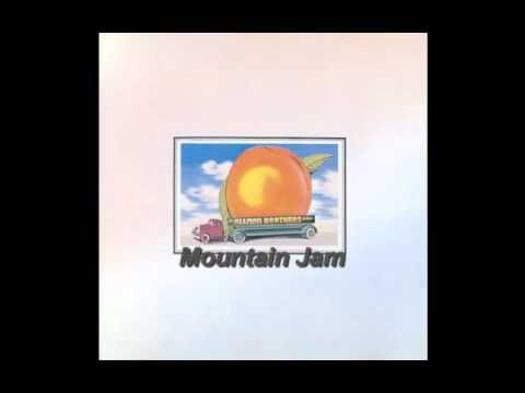 The Allman Brothers | Mountain Jam | Eat A Peach Yeah it's so much more than a song. I just love that final piece Duane does in almost a waltz 4/4 time. Just beautiful !