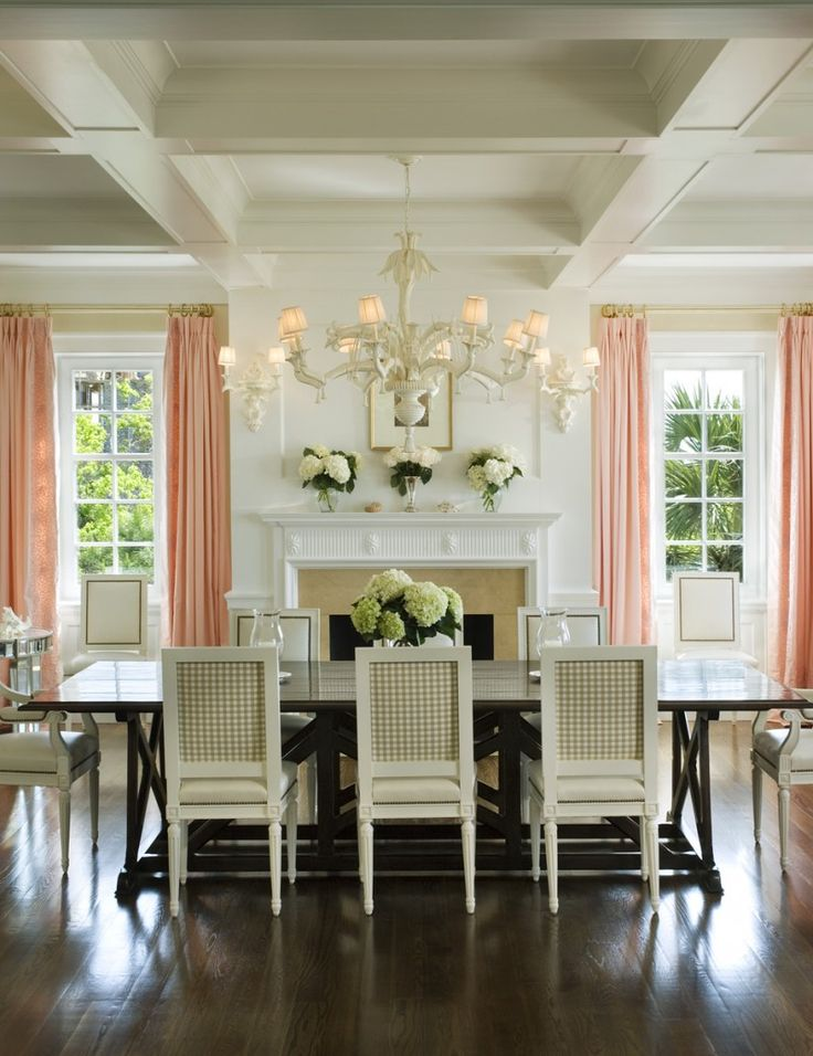 Sophisticated Dining Room Ideas For Your Home Design: 1000+ Images About Dining Rooms On Pinterest