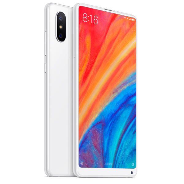 Xiaomi Mi Mix 2s Global Version 5 99 Inch 6gb Ram 128gb Rom