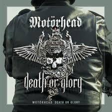 Motorhead / Death Or Glory Best Of (1LP)