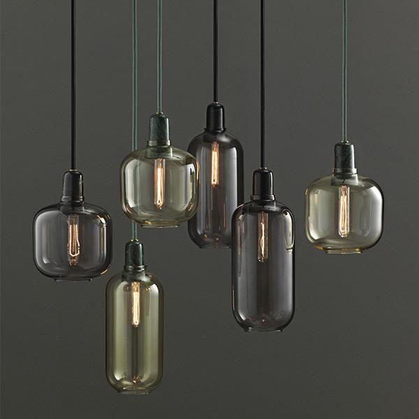 Normann Copenhagen Amp Ceiling Lamp