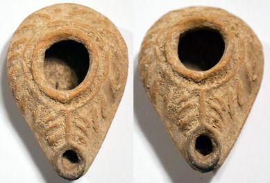 22 Best Ancient Oil Lamps Images On Pinterest Oil Lamps