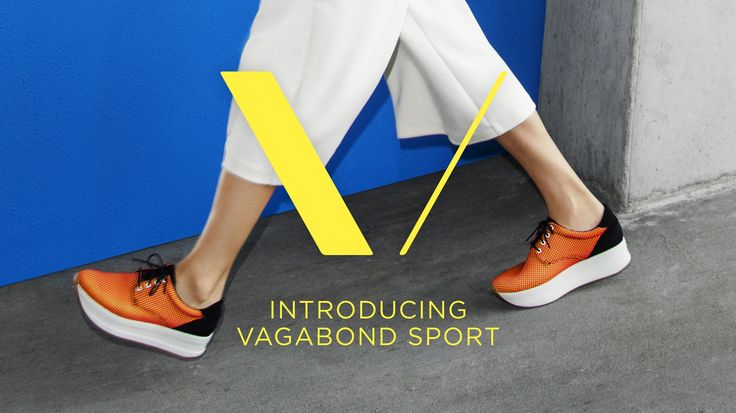 Vagabond - Shoemakers