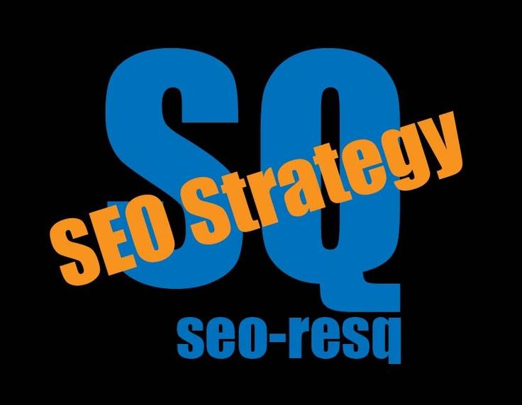 SEO Strategy by seo-resq.