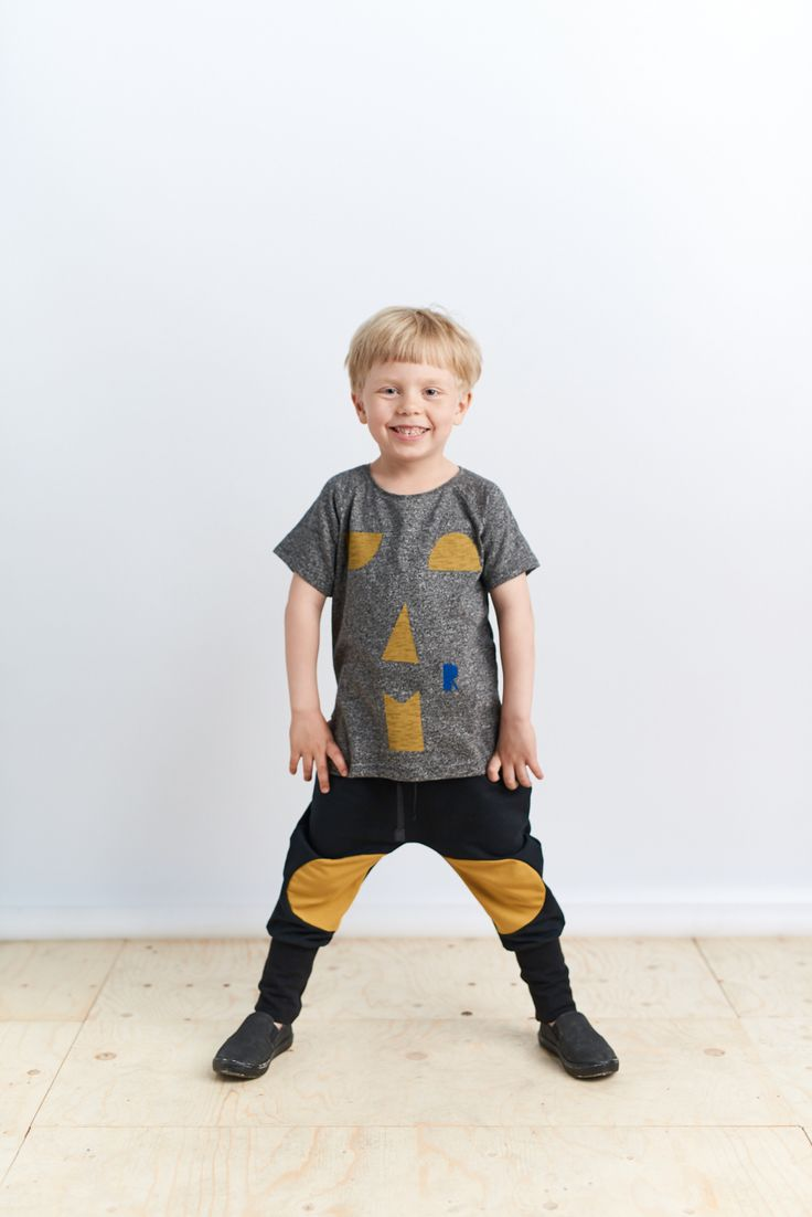 Papu AW2017 Collection. https://www.minimaud.com/product-page/papu-loose-baggy-black-golden-green