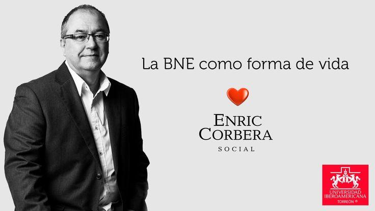 La Bioneuroemoción® como forma de vida - Enric Corbera