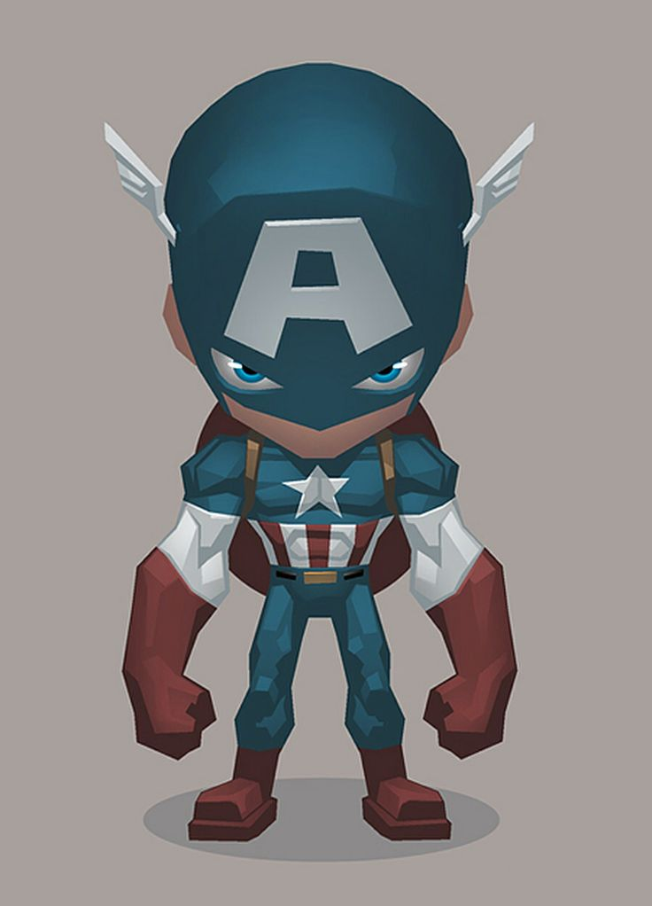 Captain America (Steve Rogers) is a fictional character, a superhero in the Marvel Comic universe. Created  by Joe Simon and Jack Kirby, he first appeared in Captain America Comics #1 in 1941. Captain America is the alter ego of Steve Rogers, a frail young man who was enhanced to the peak of human perfection by an experimental serum, in order to aid the United States government's imminent efforts in World War II. Captain America wears a costume that bears an American flag motif, and is armed…