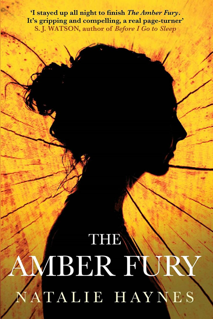 LEARN THIS PHRASE: Mythology, misery and obsession: The Amber Fury by Natalie Haynes http://learnthisphrase.blogspot.com/2014/03/mythology-misery-and-obsession-amber.html