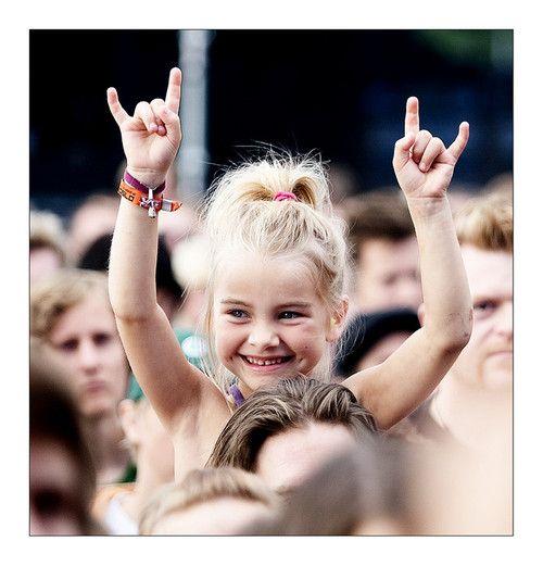 rock on: Little Girls, Go Girls, Rocks On, Rockers, Rockon, Future Kids, Rocks Music, Rocks Chic, Photography Kids