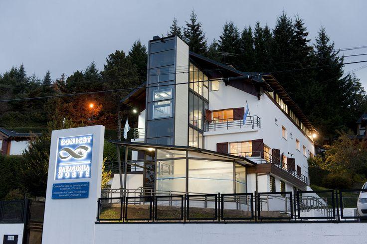 Inauguración del Centro Científico Tecnológico CONICET en Bariloche: Porque no se trata solamente de ladrillos, se trata de proyectos, se trata de futuro, se trata de posibilidades de vida, que eso es lo que debe brindar la política y no otra cosa --- http://www.cfkargentina.com/centro-cientifico-tecnologico-conicet-patagonia-norte/