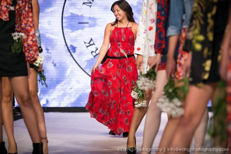 Spring/Summer '18 Vancouver Fashion Week: Recap