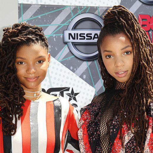 solange braids bet awards 2012 wwwpixsharkcom images