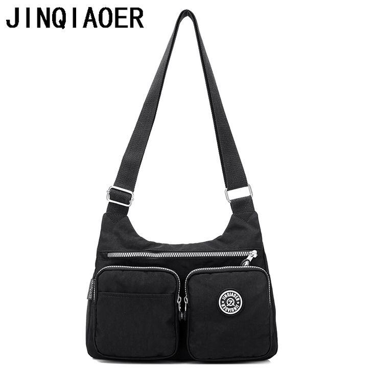 12 best Nylon Handbags images on Pinterest | Crossbody bags ...
