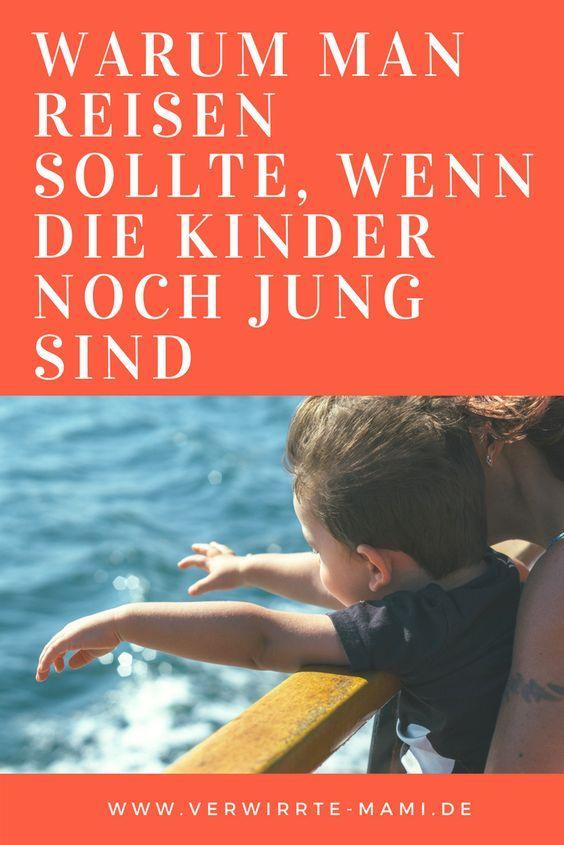 Single mit 2 kindern reisen