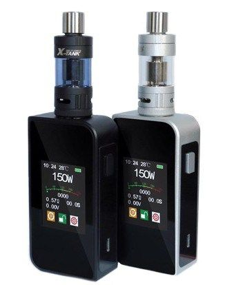 Best E-Cig Mods, Tanks and Batteries for 2016 -Full Reviews of all the top new vaping mods for 2016