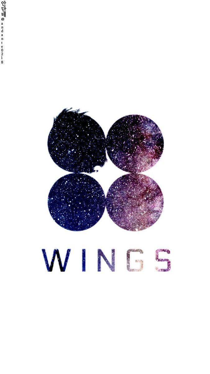 Resultado de imagen para bts nuevo logo