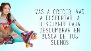 Elenco de Soy Luna - Valiente (Audio) y letra - YouTube