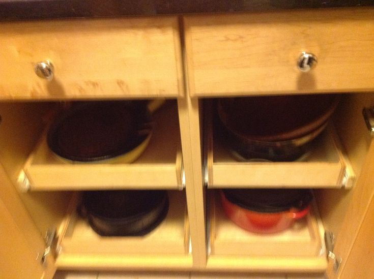 Pull out shelves that slide custom kitchen sliding shelving from $30.95 pullout shelf manufactured in the US with 20 year's experience rollo...