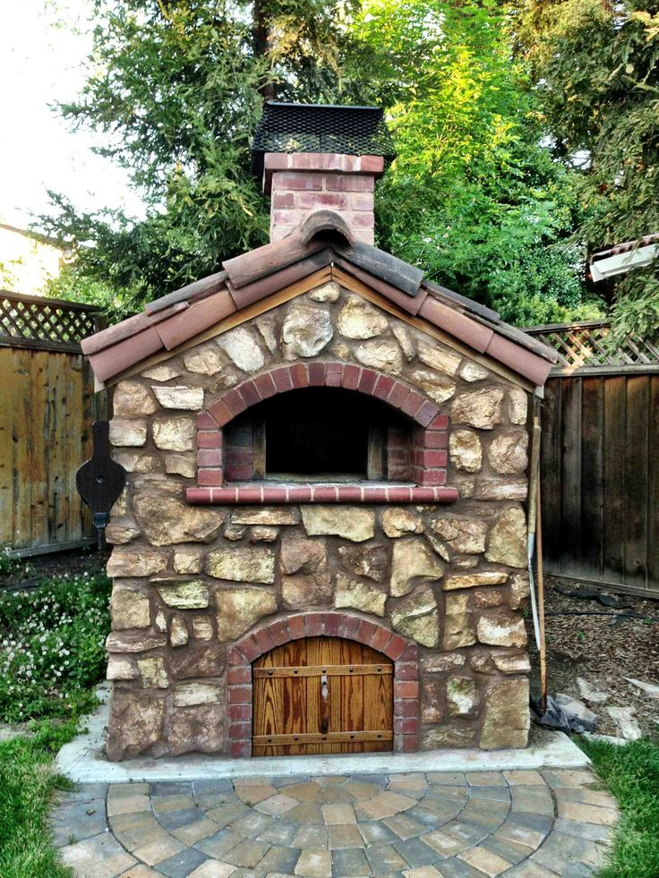 1000+ images about Forno Bravo Wood Fired Pizza Ovens on ...