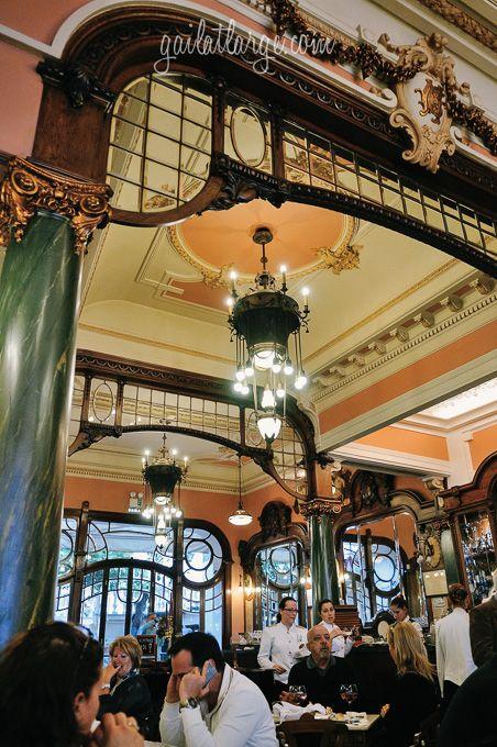 Café Majestic (Porto, Portugal) (4)