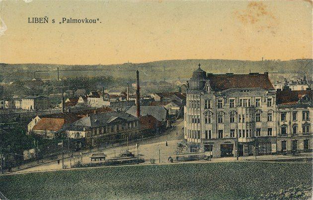 Palmovka