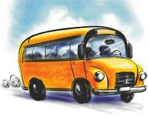 l'autobus -