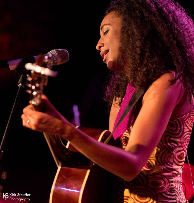 https://flic.kr/p/VCdxP2 | Corinne Bailey Rae @ Showbox at the Market | Corinne Bailey Rae performs on June 6, 2017 at Showbox at the Market in Seattle, Washington, USA