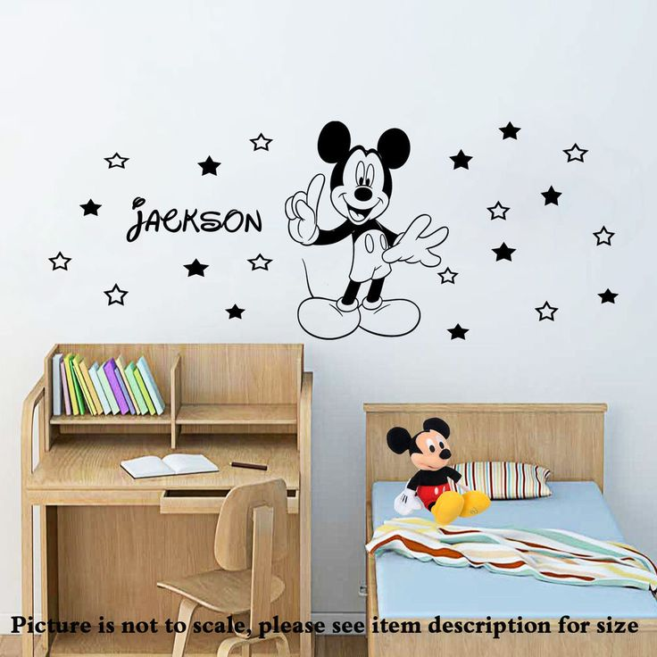 317 best wall art stickers decal stencil mural for wall for Disney wall stencils for painting kids rooms