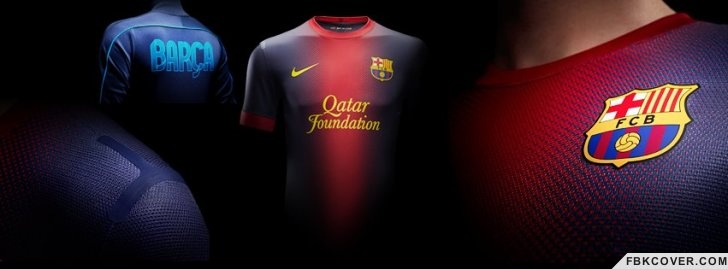 Barca Facebook Covers