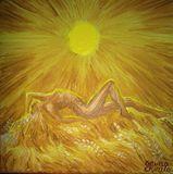 CORinAZONe | Paintings & Prints, People & Figures, Female Form, Nude & Semi-Nude | ArtPal