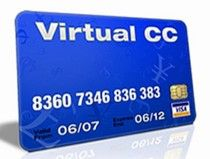 credit cards with virtual account numbers