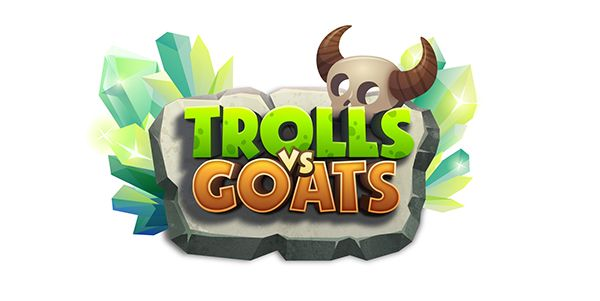 Trolls vs Goats on Behance