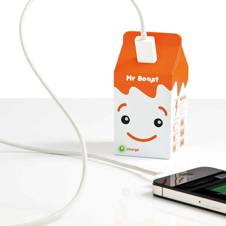 Novelty Iphone Charger