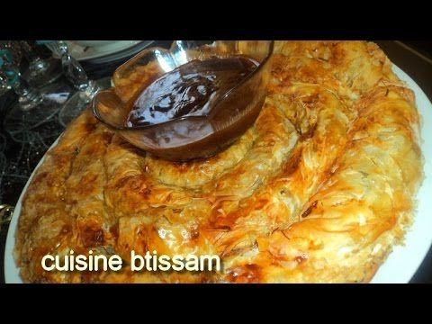 محنشة بالدجاج بنكهة اسيوية مع صلصة اسيوية - YouTube